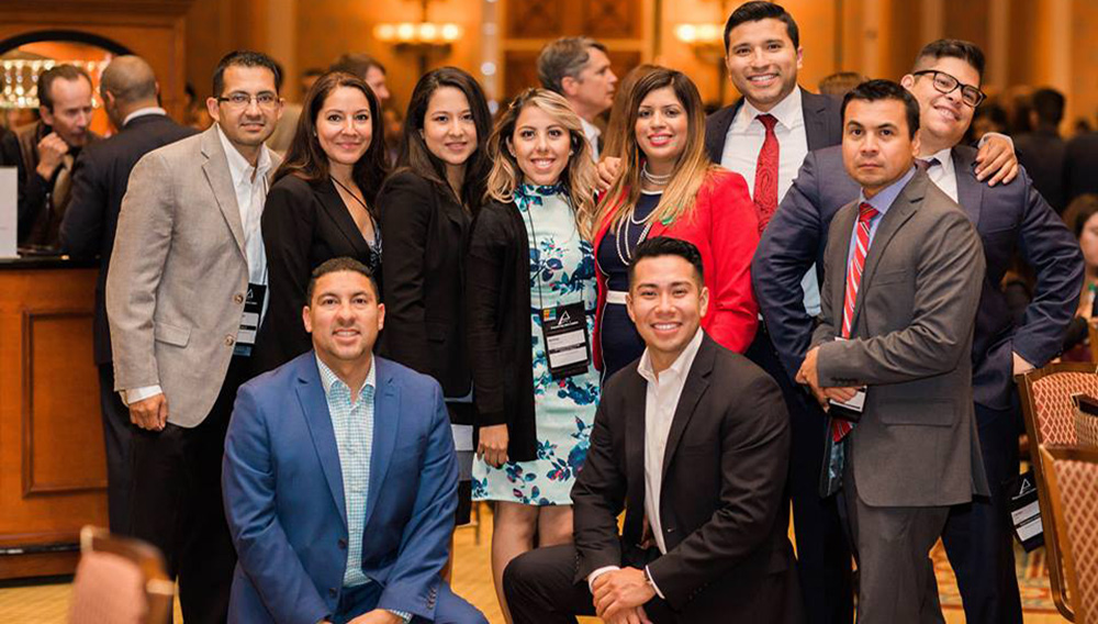 ALPFA 46th Annual Convention: Recruiting and Developing Exceptional Latino Leaders