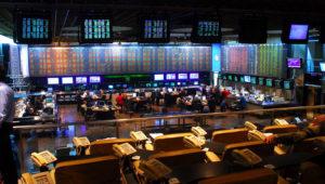 Buenos Aires Stock Exchange.