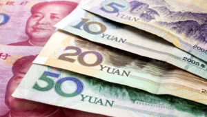 Chinese Yuan Renminbi Currency
