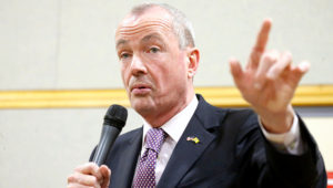 Phil Murphy is calling for massive changes to how New Jersey gets its electricity. Photo: Aristide Economopoulos | NJ Advance Media for NJ.com