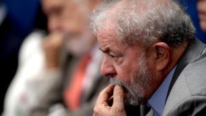 Luiz Inácio Lula da Silva, expresidente de Brasil Foto: AFP