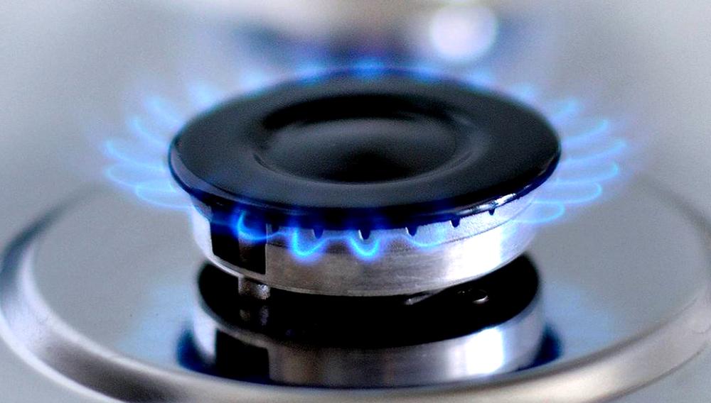 Gas. Foto: Agencia Uno