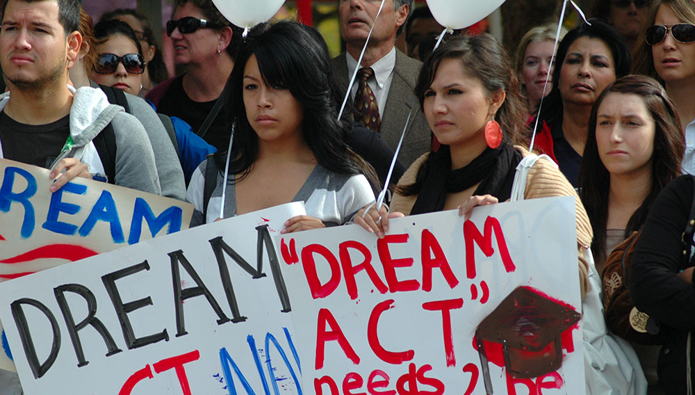 Dream Act.