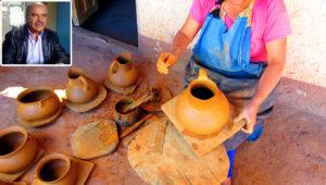 Ollas de piedra de Chancay, provincia de San Marcos, Cajamarca. Foto: Ministerio de Cultura.