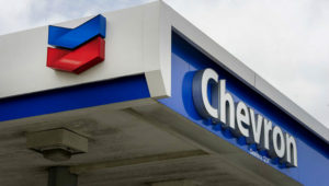 Chevron will sell two pieces of Houston property — a campus built in the 1940s, as well as 100 acres that the company owned for two years and never developed. © 2014 Bloomberg Finance LP