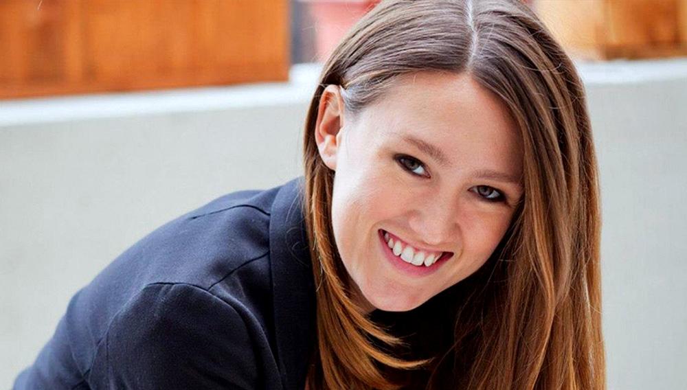 Laura Roeder. Image credit: Ikrsocialmedia.com