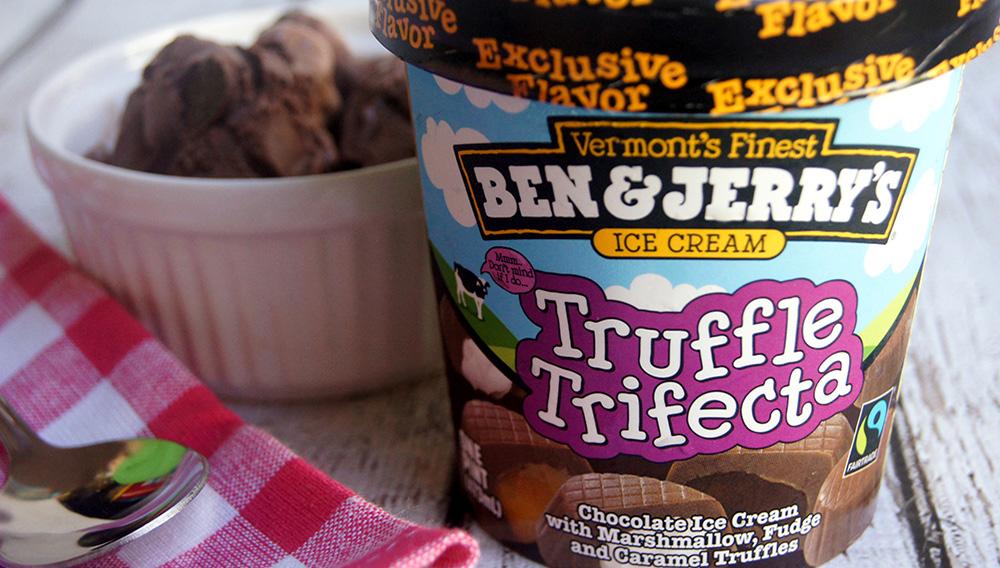 Ben-Jerrys-Truffle-Trifecta