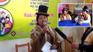 Foto: Radio Atipiri Oficia (Twitter)