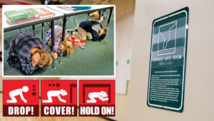 FEMA P-1000, Safer, Stronger, Smarter: A Guide to Improving School Natural Hazard Safety, Photo: FEMA