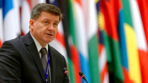 Guy Ryder. Photo: un.org