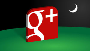 RIP Google Plus.