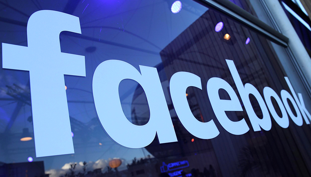 Facebook Company. Sean Gallup | Getty Images | Getty Images News