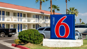 Motel 6 Rancho Mirage