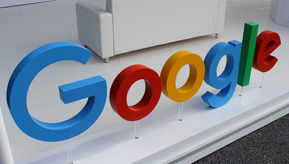 Google, el navegador web más grande del mundo.