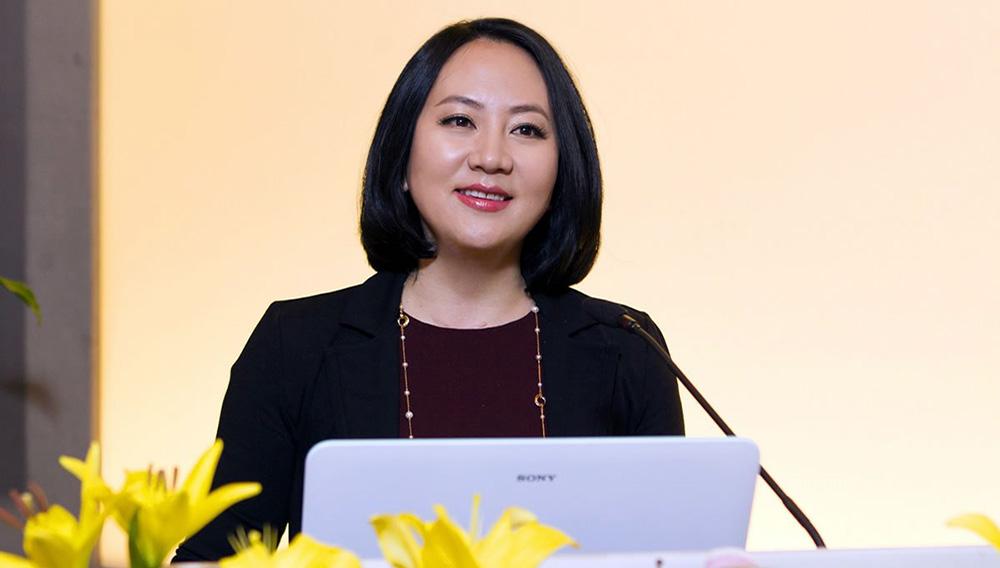 Detención. Wanzhou fue arrestada el 1 de diciembre en Vancouver, según informó el portavoz del Ministerio de Justicia de Canada, Ian McLeod. © EFE