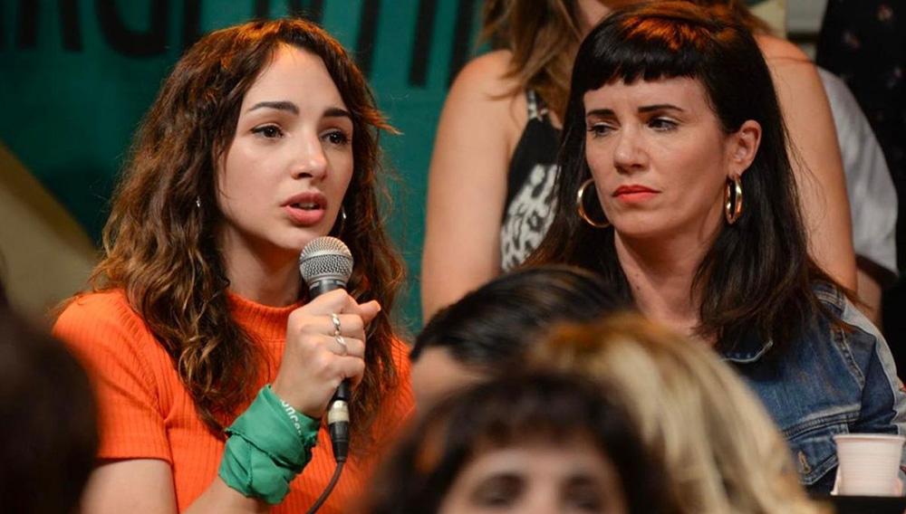 Thelma se animó a contar el duro momento que vivió en manos del actor. Foto: bigbangnews.com