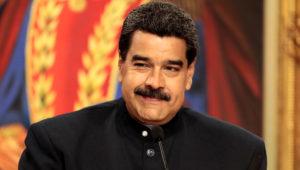 Nicolás Maduro es reelecto Presidente para el período 2019-2025. Foto: vicepresidencia.gob.ve