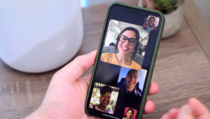 Apple confirms Group FaceTime, dual-SIM support to arrive alongside iOS 12.1. | AppleInsider