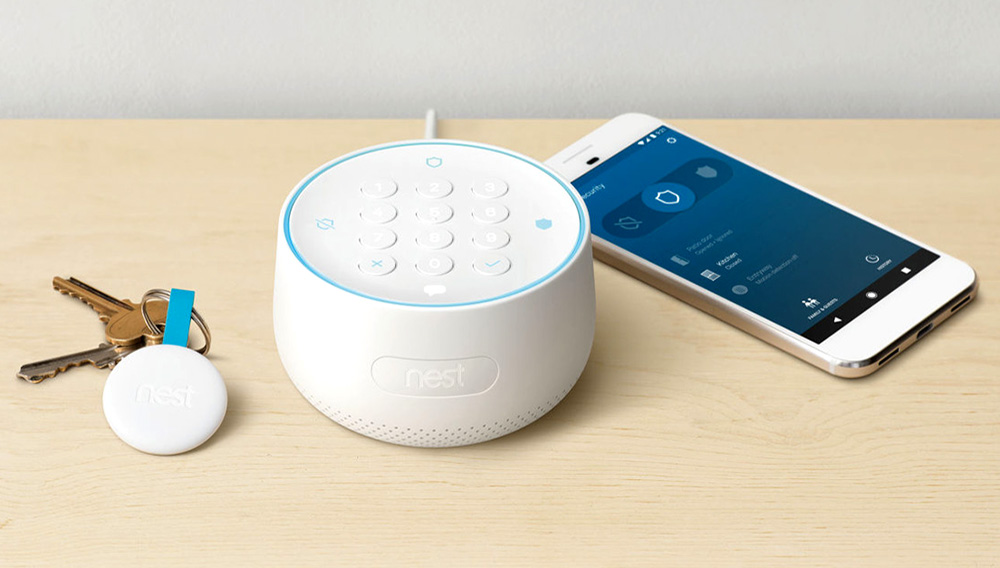 Google Says Unlisted, Built-In Microphone on Nest Devices Wasn't Supposed to Be 'Secret'. | Photo: Nest