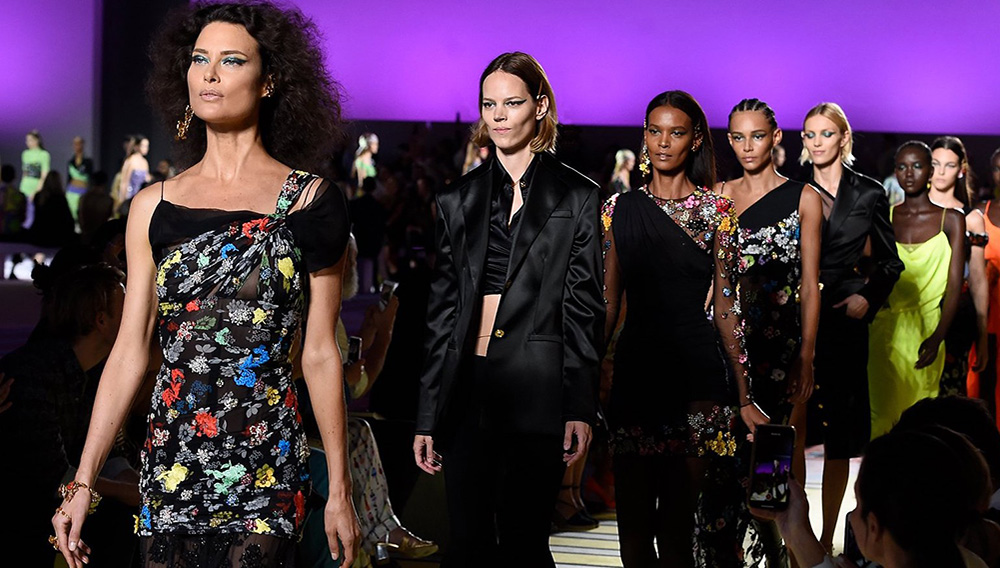 Michael Kors Set To Acquire Versace For Over 2 Billion