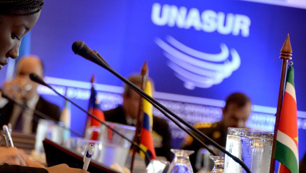 Sin consenso para reunir presidentes de Unasur por crisis colombo-venezolana (Foto: Colprensa)