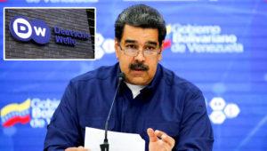 Presidente Nicolás Maduro. (Foto/Prensa Miraflores)