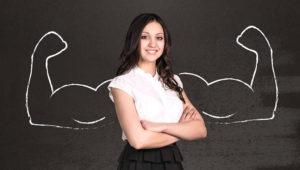 Women led startups