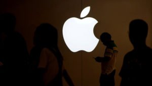 Apple set to unveil anniversary iPhone in major product launch