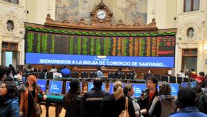 Día del Patrimonio. Foto: bolsadesantiago.com