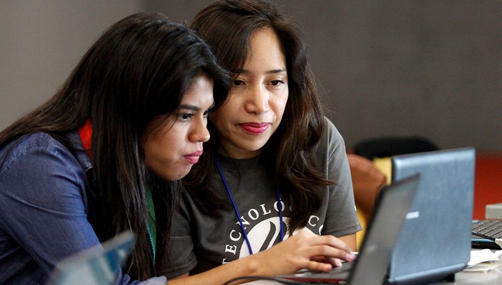 Millennials mexicanas. Foto: Agencia Enfoque/poblanerias.com