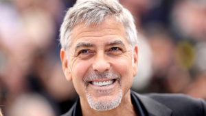 George Clooney. Foto: Pascal Le Segretain/Getty Images