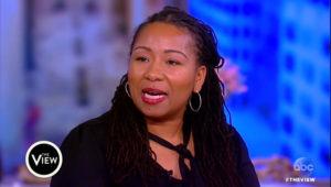 Nikuyah Walker, Charlottesville's first black female mayor, on where the city is headed. Foto captura: YouTube
