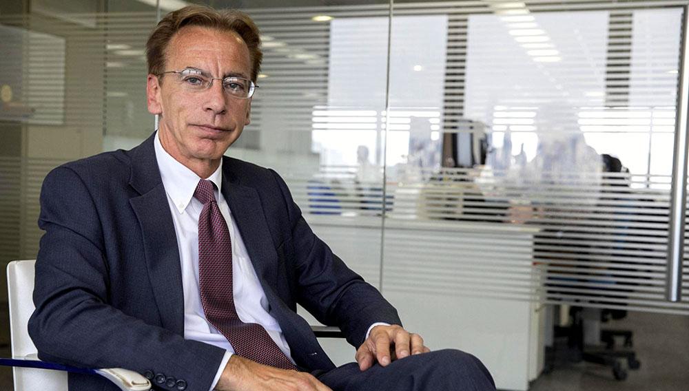 Director global de Cumplimiento de Odebrecht, Michael Munro. Cumplimiento normativo y trayectoria empresarial, apuestas de nueva Odebrecht.
