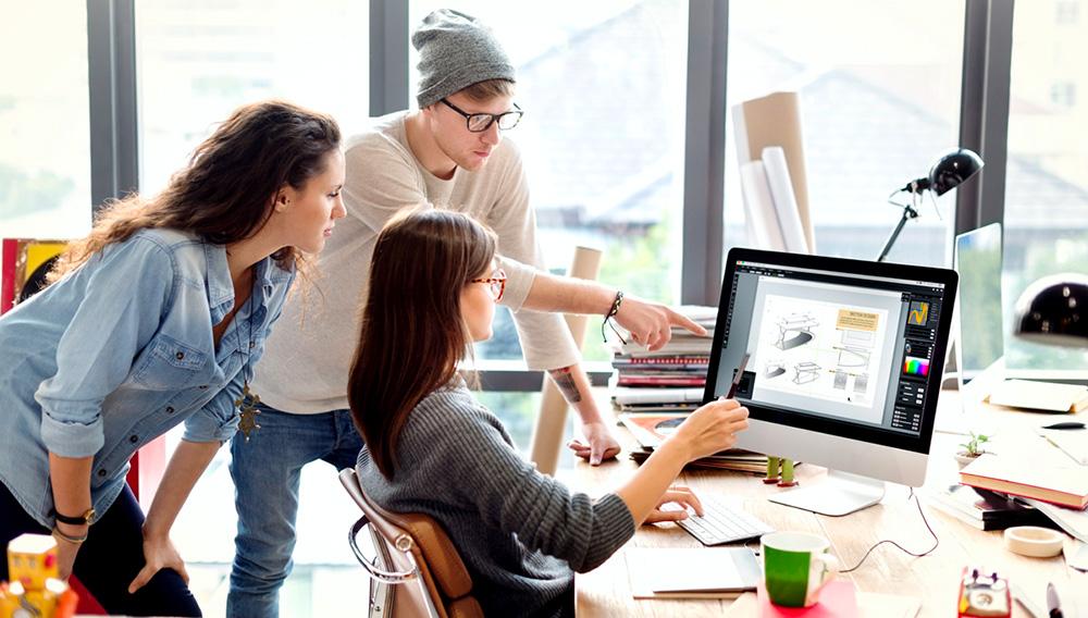 Por qué jefes millennials son los superiores más aclamados por empleados