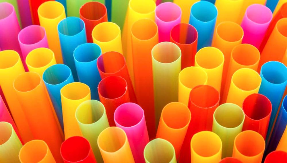 Pajitas de plástico (Foto: Monrudee/Getty Images/iStockphoto)