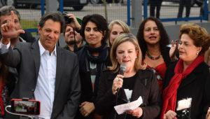 Fernando Haddad es el reemplazo de Lula en la aspiración presidencial del Partido de los Trabajadores en Brasil | CNN