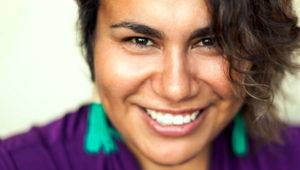 Patricia Cano. July 2013. PHOTO CREDIT: Nadya Kwandibens