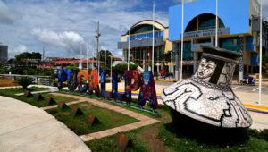 Movistar acerca la transformación digital a la región Ucayali con internet de alta velocidad. Foto: Telefónica del Perú.