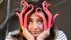 Jen Bilik. Photo: medium.com
