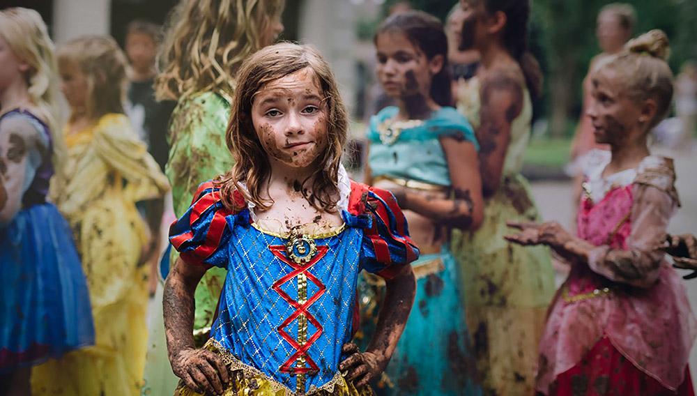 Dream Big Princess. Photo: Kate Parker / Courtesy of Disney