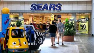 Sears. (Photo: Kelly Tyko, TCPalm via USA TODAY NETWORK)