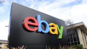 Sede de la compañía eBay en San José, California, Estados Unidos EFE/JOHN G. MABANGLO