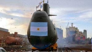 Télam, 17/11/2017 Buenos Aires: El submarino ARA -San Juan- que perdió contacto con la Armada Argentina hace dos días, es un buque de ataque construído en Alemania que está al servicio del país desde 1985, cuando comenzó con pruebas de mar para abocarse luego a operaciones navales en aguas del Caribe, Atlántico Norte y ejercicios desde su apostadero en la Base Naval de Mar del Plata. Foto: Télam