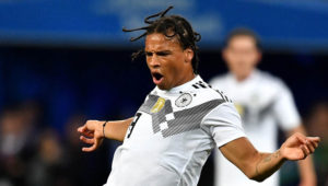 Why Man City phenomenon Leroy Sane was snubbed for Joachim Low's Germany squad for World Cup 2018 | Goal.com