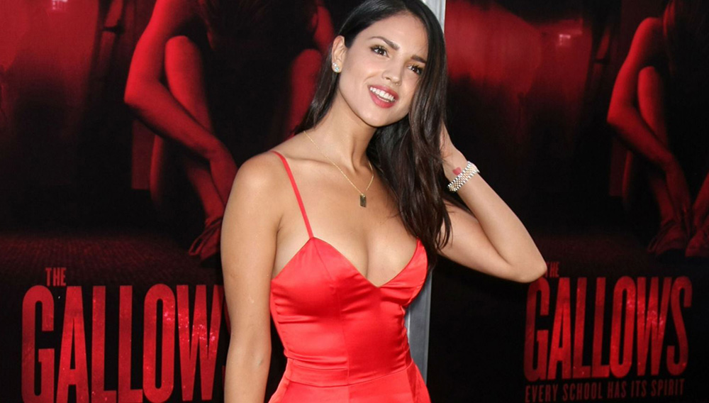 Eiza González. Depositphotos / s_bukley