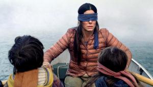 Netflix waarschuwt voor 'Bird Box Challenge'   Entertainment   Telegraaf.nl