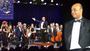 """El musical peruano """"El Condor Pasa Andean Hope"""" se estrena este 24 y 25 de abril en el teatro NYU Skirball Center for the Performing Arts."""