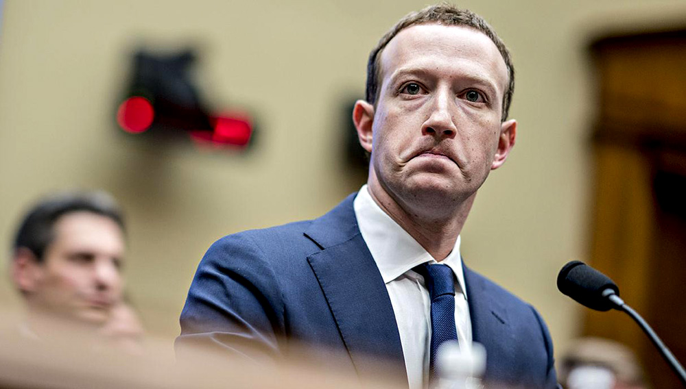 Facebook races to fix flaws in data feeds used by partners | Financial Times