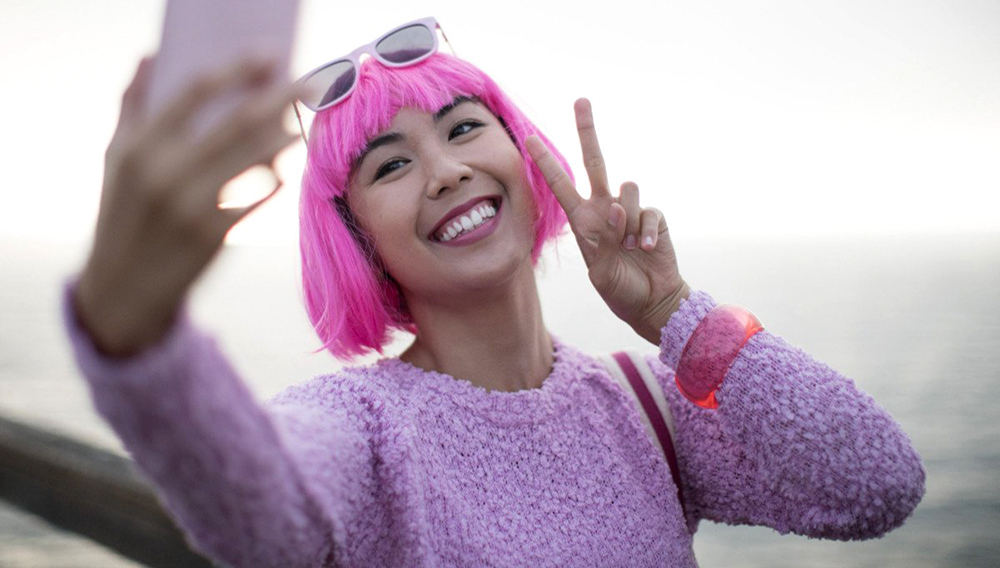 Ninety percent of Chinese millennials own a smartphone and as a generation are aware of global culture -- despite Internet restrictions. Getty Images