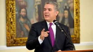 Presidente Duque celebra que dos grandes de la tecnología mundial se vinculen al ecosistema de emprendimiento de Colombia. | Foto: archivo, Efraín Herrera – Presidencia